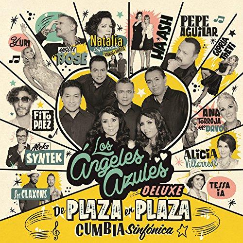 20 Rosas [feat. Aleks Syntek] - Rosa Plaza