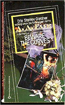 Book Beware the Curves by A.A. Fair (1986-06-12)