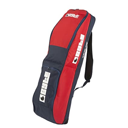 2a3293ea7b9 Amazon.com   BYTE FIELD HOCKEY TOUR STICK BAG RED NAVY   Sports ...