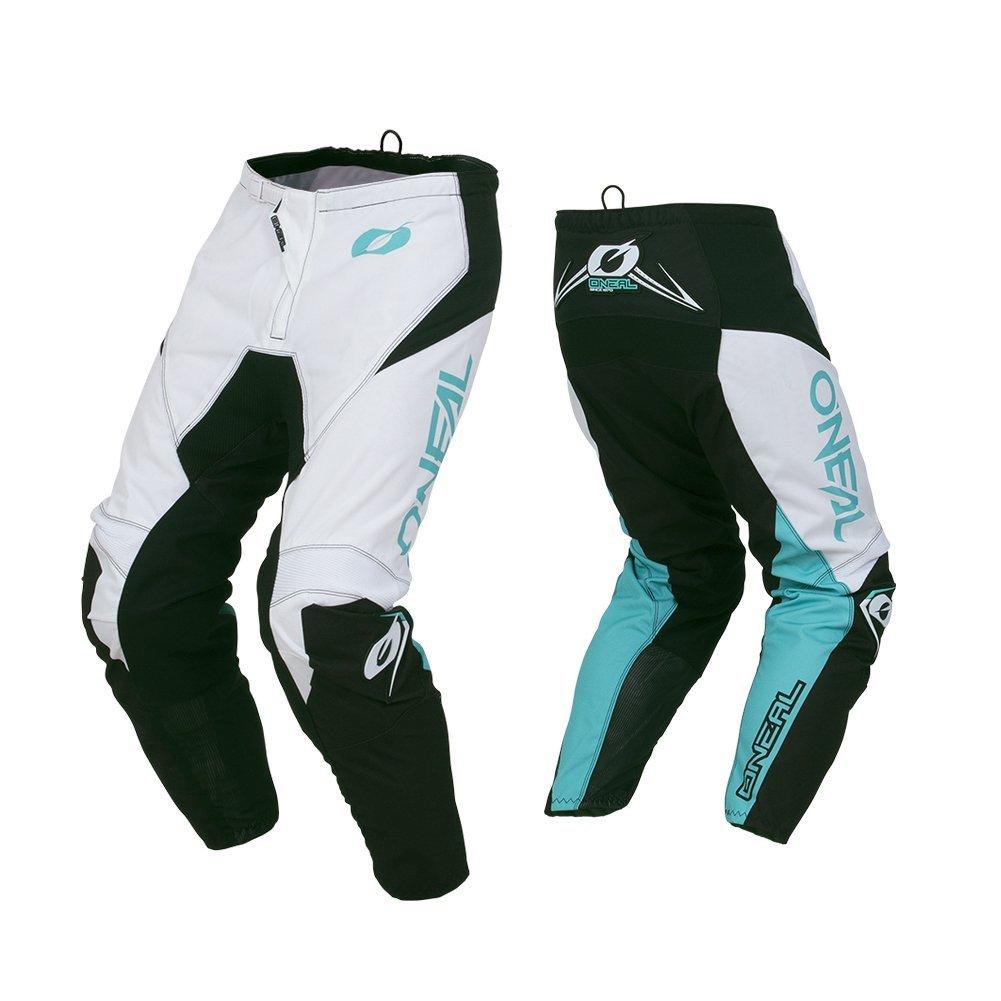 O'Neal Men's Element Racewear Pant (Black, 38) O' Neal 010E-138