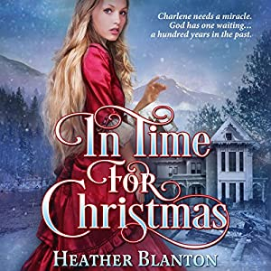 In Time for Christmas - A Novella Audiobook