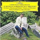Schumann: Symphony No. 3 Rhenish