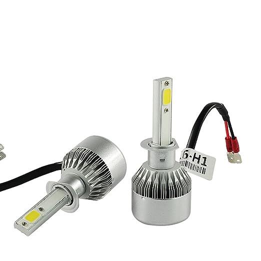 336 opinioni per JINYJIA 110W LED COB Faro dell'automobile Kit 9200LM 6000K Bianco Lampade