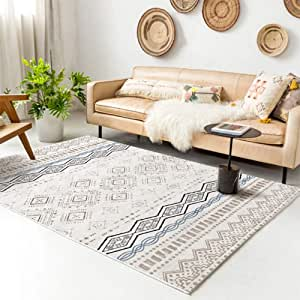 "Rugs Living Room Bedroom Bathroom Rug and Mats Sets Flannel 3D Carpet Chair Mats for Carpeted Floors (60x90,23.6x35.4"", D2)"