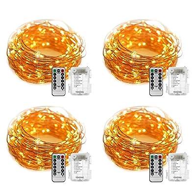 String lights 4 pack