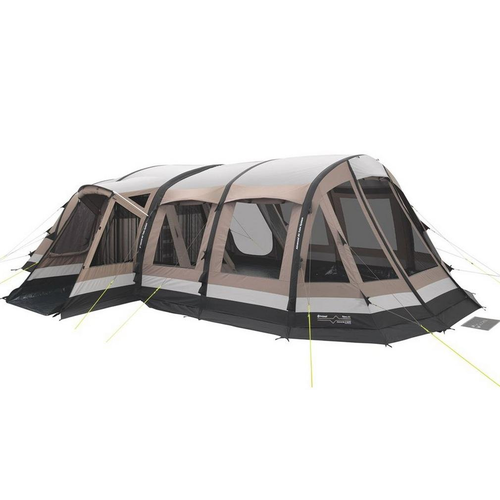 Outwell Concorde 5SATC Front Awning 2016 Zelt Zubehör