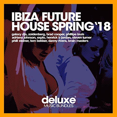 Ibiza Future House (Spring '18) (Johnson Brothers Spring)