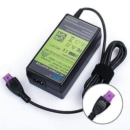 Tomtech ®-Cable de alimentación AC para impresora HP ...