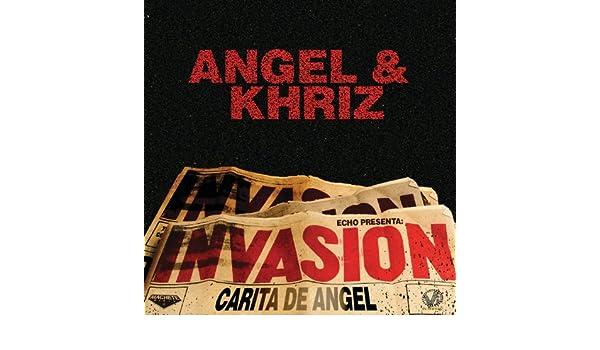 angel y khriz carita de angel