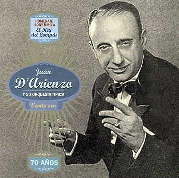 JUAN Darienzo - Viento Sur - Amazon.com Music