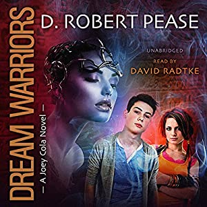 Dream Warriors Audiobook