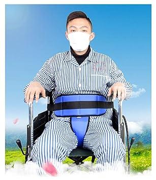 Amazon.com: BIHIKI Cinturón de asiento para silla de ruedas ...