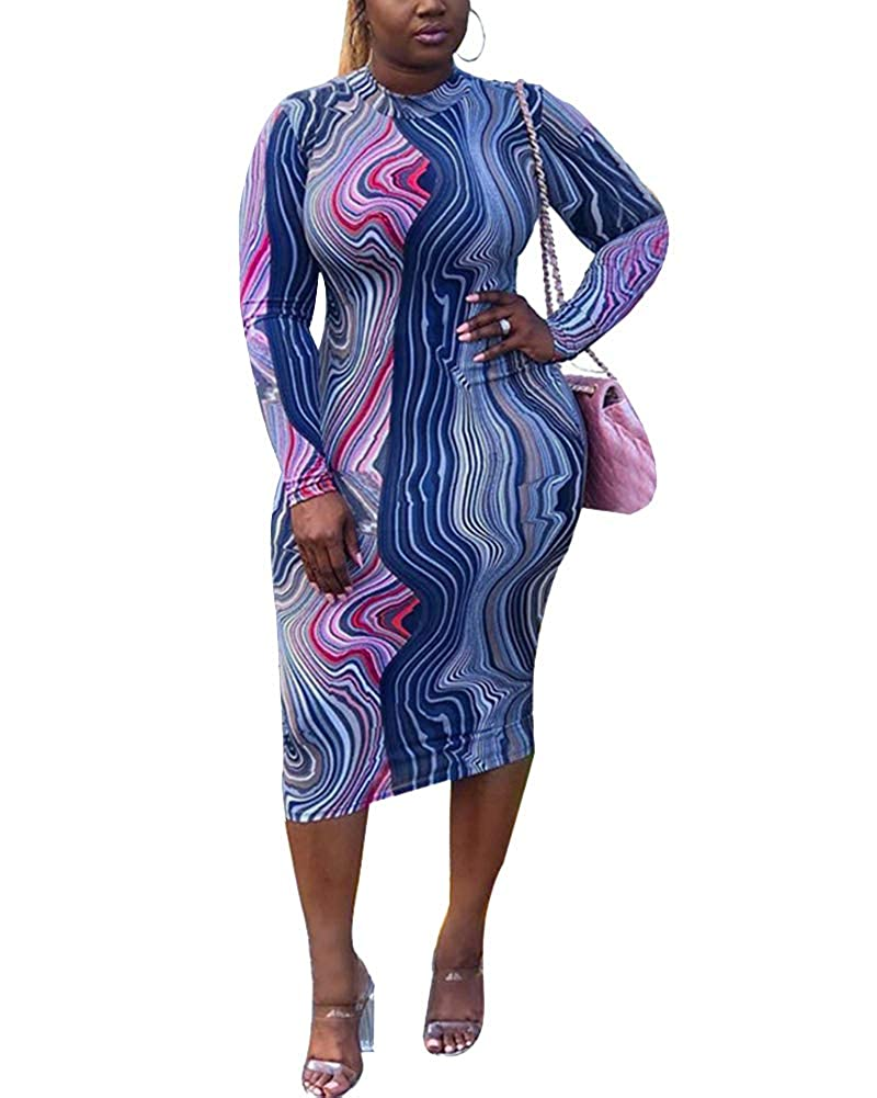 5f09cf0e787 Plus Size Bodycon Dresses 4x