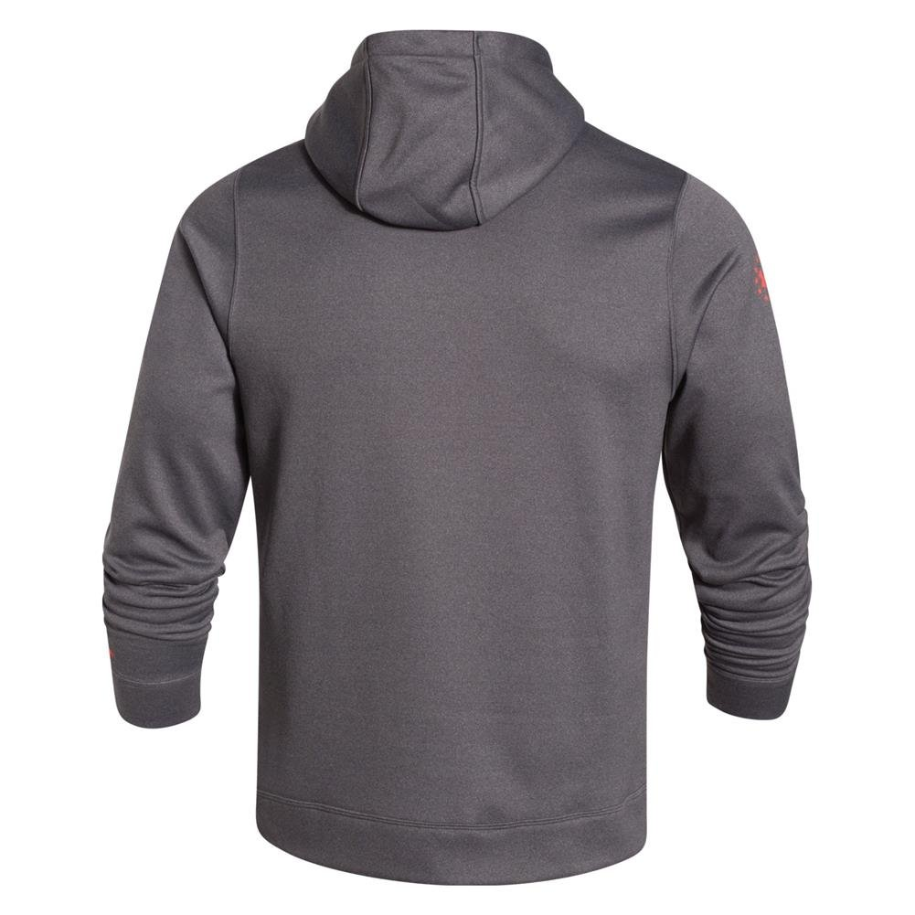 7f7a2769626 Amazon.com  Under Armour Men s Storm WWP Property Of Hoodie  Sports    Outdoors