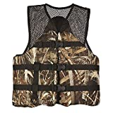 Onyx Mesh Classic Sport Vest, Realtree Max5, Large