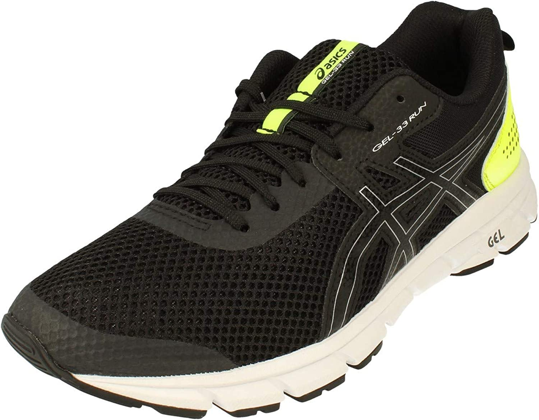 ASICS Gel-33 Run Mens Running Trainers