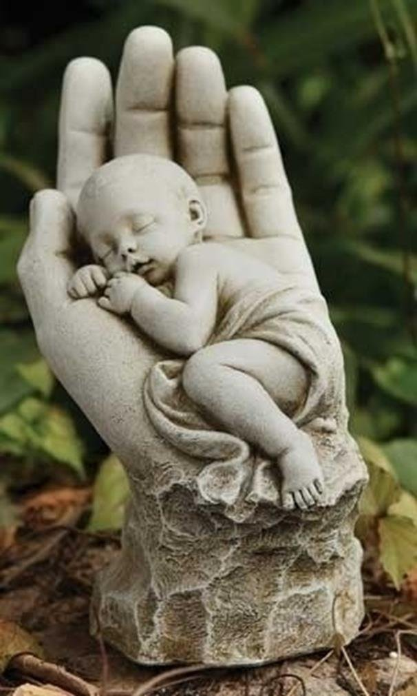 Amazon Com The Grandparent Gift Baby Heaven Miscarriage
