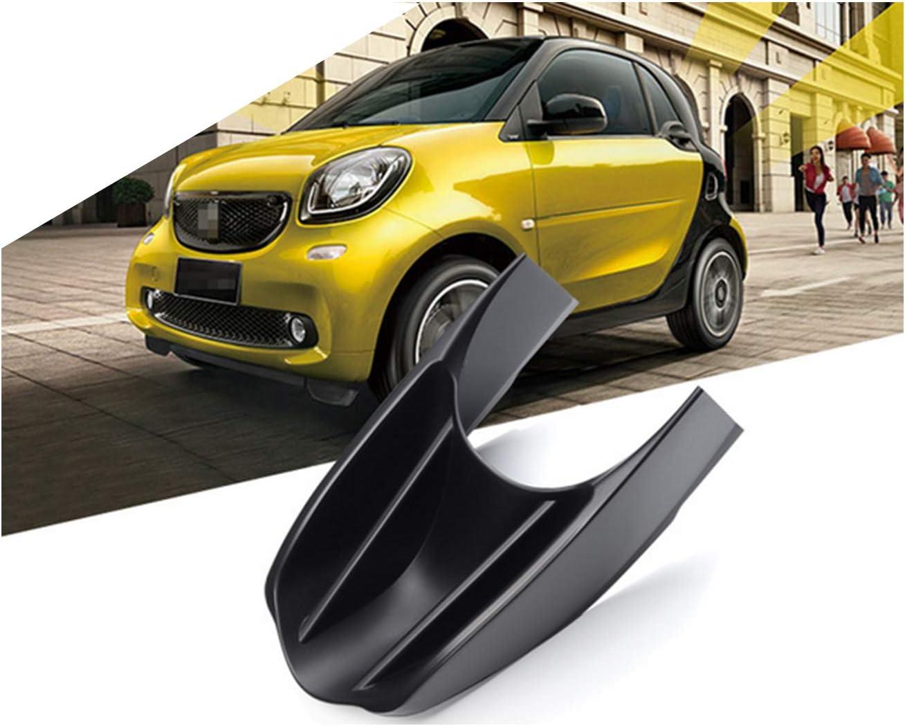 CDEFG Handschuhfach Armlehne Multifunktionaler Aufbewahrun f/ür Benz Smart Forfour W453 2014-2019 Auto Center Console Organizer Tray