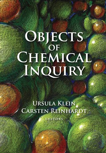 Objects of Chemical Inquiry