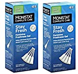 Monistat Comp Stay Fresh Size 4ct Monistat Complete Care Stay Fresh Gel 4ct