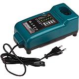 Amazon.com: Cargador de batería NI-CD y NI-MH para Makita ...