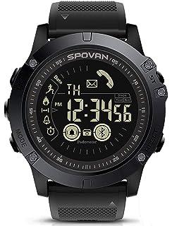 Zeblaze Vibe3 Smartwatch, Domybest Smart Watch Bluetooth ...