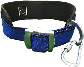 Rope Cinturón de Seguridad contra Incendios Cinturón de ...