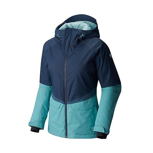 Amazon.com  Mountain Hardwear Women s Returnia Jacket  Sports   Outdoors 80c4b0adb