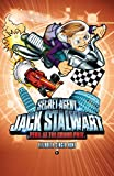 Secret Agent Jack Stalwart: Book 8: Peril at the Grand Prix: Italy (The Secret Agent Jack Stalwart Series)