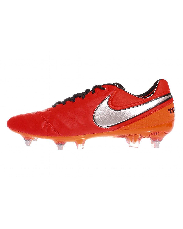 0848c2dae NIKE Men s Tiempo Legend Vi Sg-pro Football Boots