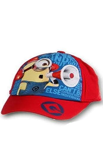 Amazon.com  Boys Official Minecraft Baseball Hat Age 2-8 Years  Clothing 0e87e742f432