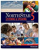 NorthStar Listening and Speaking 5 with MyEnglishLab (4th Edition)