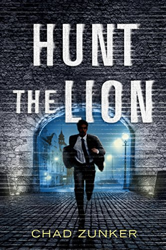 Hunt the Lion (Sam Callahan Book 3)