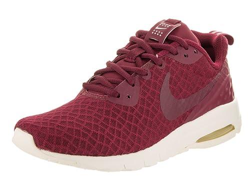 official photos 0e03c a80b9 Nike 844895 – 330 Zapatillas, mujer, rojo noble, 42 EU: Amazon.es: Deportes  y aire libre