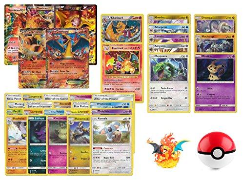 30 Pokemon Cards Charizard Guaranteed product image