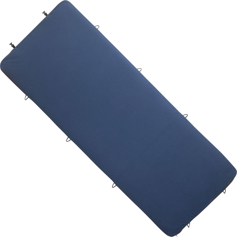 Therm-A-Rest Dreamtime Mattress, Dark Blue, Large/25'' X 77''