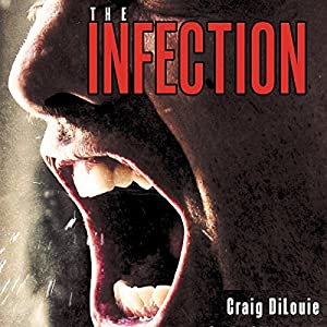 The Infection Hörbuch