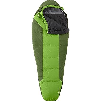 Mountain Hardwear Lamina 35 - Saco de dormir B/C Green Talla:L/