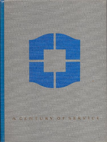 A Century Of Service  Prologue To The Future  A History Of The First   Merchants National Bank