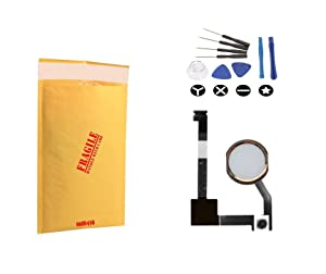 (md0410) Replacement Compatible with Apple iPad Air 2, Mini 4, Pro 12.9