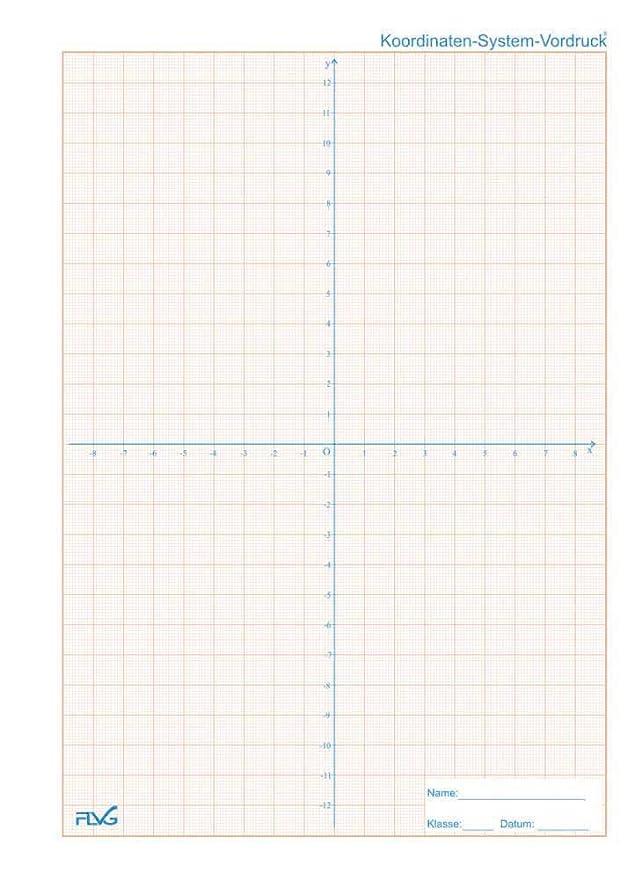 Tolle Millimeterpapier Freie Vorlage Zeitgenössisch - Bilder für das ...