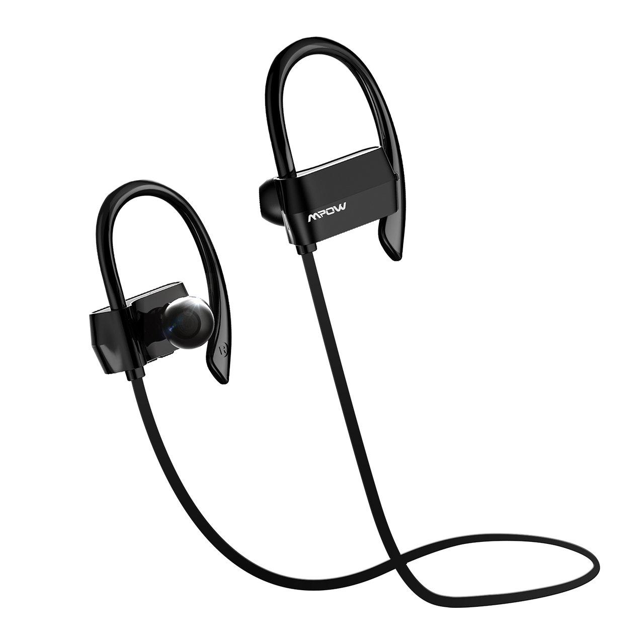Altoparlante Bluetooth 4.1 20W Mpow Bluetooth Altoparlante Wireless 4.1 Portatile con Uscita 20W, Avanzata Bass, HD Audio, Durata 8 Ore, Microfono Incorporato, Porta Audio da 3,5 mm per Huawei P9/ P8, iPhone 7/ 6/ 6s/ 5/ 5s, iPad, Nexus, HTC