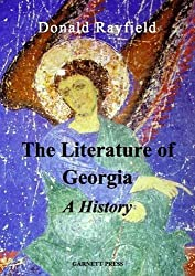 The Literature of Georgia: A History