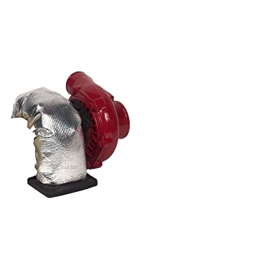 Thermo-Tec 15003 Turbo Insulator: Automotive