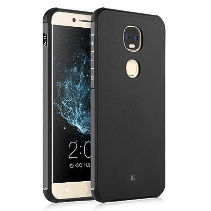 Amazon.com: LeTV LeEco Le Pro 3 Ai Case Phone case Slim ...