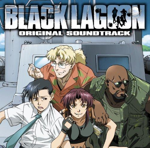 Black Lagoon ()