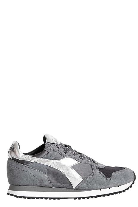 Sneakers Diadora Heritage Trident W Low Satin Donna