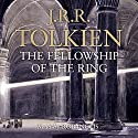 The Lord of the Rings: The Fellowship of the Ring Audiobook by J. R. R. Tolkien Narrated by Rob Inglis