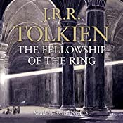 The Fellowship of the Ring: The Lord of the Rings, Book 1 | J. R. R. Tolkien