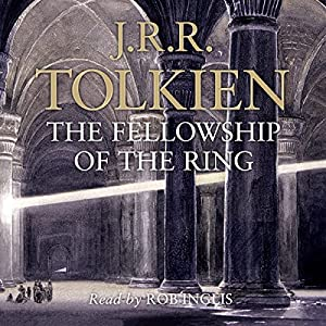 The Lord of the Rings | Livre audio